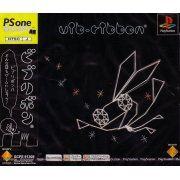 Vib-Ribbon (PSone Books) (Japan)