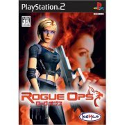 Rogue Ops (Japan)