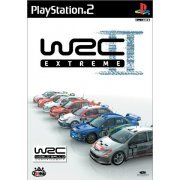 WRC II Extreme (Spike the Best) (Japan)