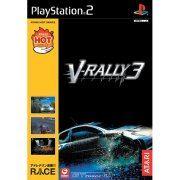 V-Rally 3 (Atari Hot Series) (Japan)