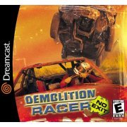 Demolition Racer: No Exit (US)