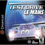 Test Drive Le Mans (US)