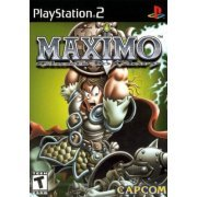Maximo: Ghosts to Glory (US)