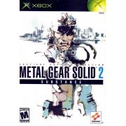 Metal Gear Solid 2: Substance (US)