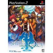 Spectral Force: Radical Elements (Japan)