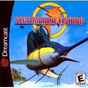 Sega Marine Fishing (US)
