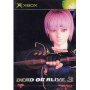 Dead or Alive 3 (Japan)