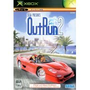 OutRun 2 [First Print Limited Edition] (Japan)