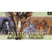 Dark Half (Japan)