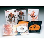 Anubis: Zone of the Enders Special Edition [Limited Edition] preowned (Japan)
