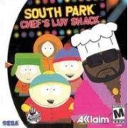 South Park: Chef's Luv Shack (US)