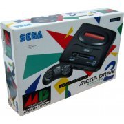 Mega Drive 2 Console preowned (Japan)