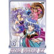 Star Ocean EX Vol.8 (Japan)