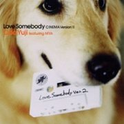 Love Somebody [First Print] (Japan)