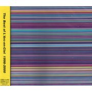 The Best of L'Arc-en-Ciel 1998-2000 (Japan)