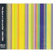 The Best of L'Arc-en-Ciel 1994-1998 (Japan)