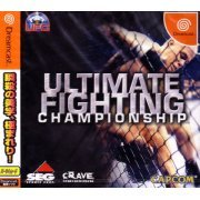 Ultimate Fighting Championship (Japan)