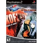 The King of Fighters 2000/2001 (US)