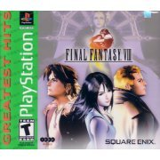Final Fantasy VIII (Greatest Hits) (US)