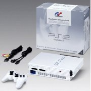 PlayStation2 Console Ceramic White (SCPH-55005GT/N) (Korea)
