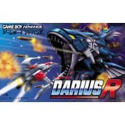 Darius R  preowned (Japan)