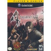 Resident Evil 4 (Player's Choice) (US)