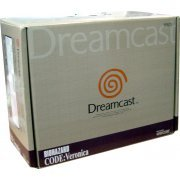 Dreamcast Console - BioHazard Special Edition Bundle red version (Japanese version)  preowned (Japan)