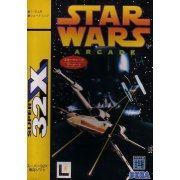 Star Wars Arcade preowned (Japan)