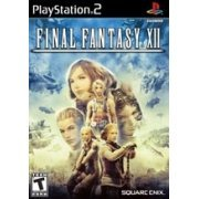 Final Fantasy XII (Greatest Hits) (US)