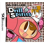 Mr. Driller Drill Spirits (Japan)