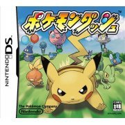Pokemon Dash (Japan)