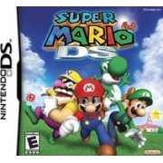 Super Mario 64 DS (US)