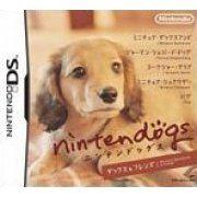 Nintendogs - Dachs & Friends (Japan)