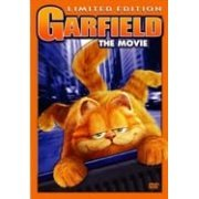 Garfield [Limited Edition] (Hong Kong)