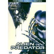 Alien Vs Predator [2-Disc Special Edition] dts (Hong Kong)