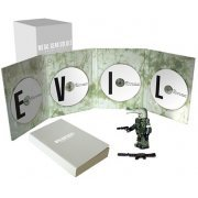 Metal Gear Solid 3: Snake Eater - Official DVD: The Extreme Box (Japan)