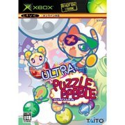 Ultra Puzzle Bobble Online (Japan)