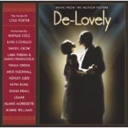De-Lovely Music From The Motion Picture (Hong Kong)