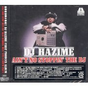 Ain't no Stoppin' the DJ (Japan)