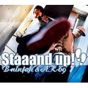 Staaand Up!!! [Limited Edition] (Japan)