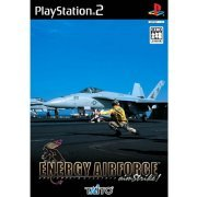 Energy Airforce aimStrike! (Japan)