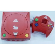Dreamcast Console - Seaman XMas Package (Japanese version) (loose)  preowned (Japan)