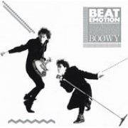 Beat Emotion (Japan)