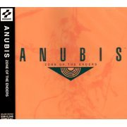 ANUBIS - Zone of the Enders Original Soundtrack (Japan)
