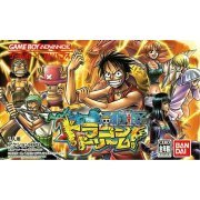 From TV Animation One Piece: Dragon Dream (Japan)