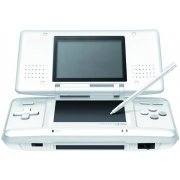 Nintendo DS (Pure White) - 110V