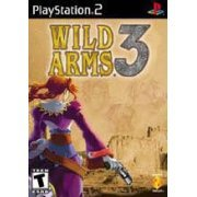 Wild Arms 3 (US)