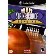 Strike Force Bowling (US)