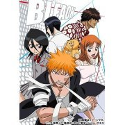 Bleach Shinigami Daiko Hen 1 [Limited Edition] (Japan)