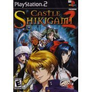 Castle Shikigami 2 (US)